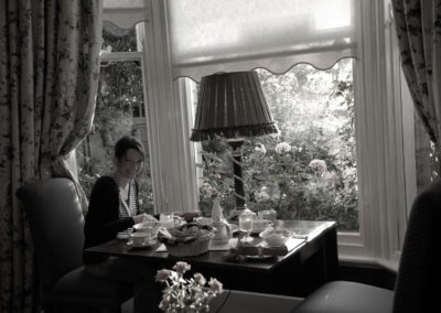 Delicious Breakfast at Arnot House, York