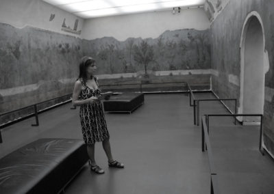 Villa of Livia Garden Room, National Roman Museum