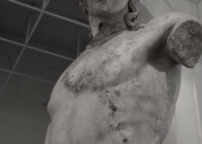 Tiber Apollo, National Roman Museum